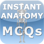 Instant Anatomy Multiple Choice Questions (MCQs)