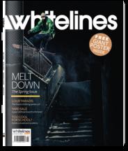 whitelines-magazine-app